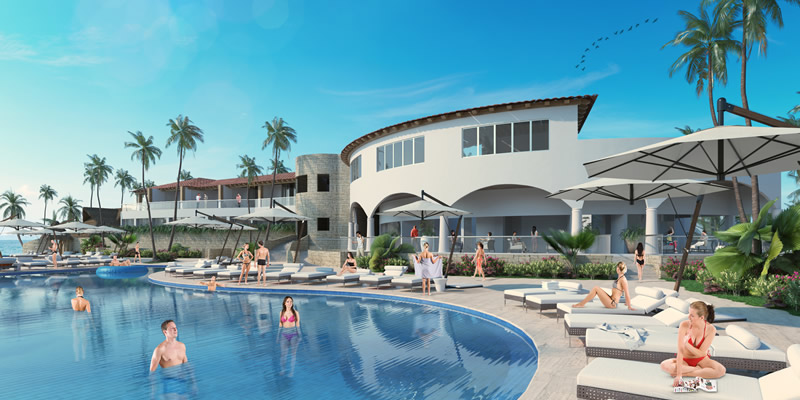 Travel blog: Dreams Resorts Expand their Unlimited-Luxury® Portfolio: Introducing Dreams Dominicus La Romana & Dreams Playa Mujeres Golf & Spa Resort