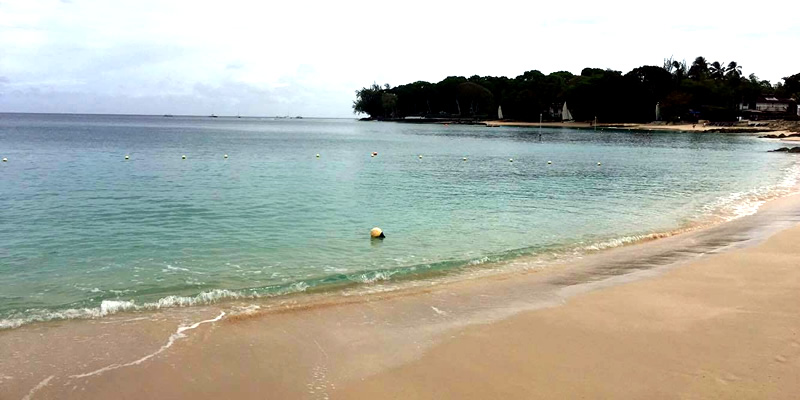 Travel blog: Natasha has a taste of Mango Bay, Barbados