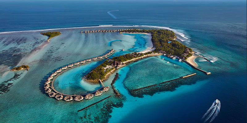 Travel blog: Exotic All-Inclusive Escapes at Cinnamon Dhonveli Maldives