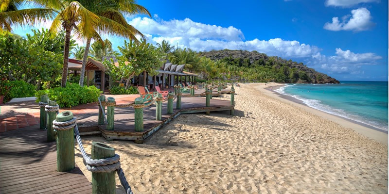 Travel blog: Top 3 Eco-Friendly Caribbean Resorts