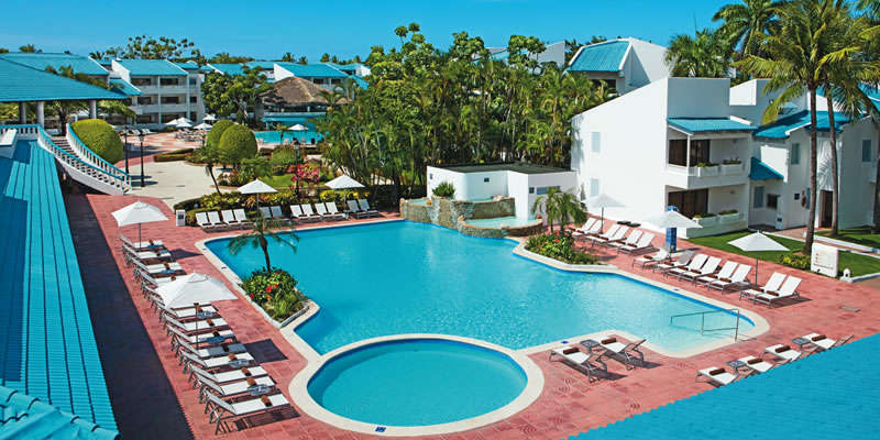 Two New Hotels For Incredible Family Holidays Sunscape