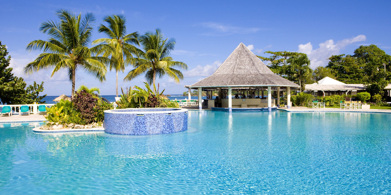 Travel blog: Unique Holiday Memories at Turtle Beach by Rex Resorts, Tobago