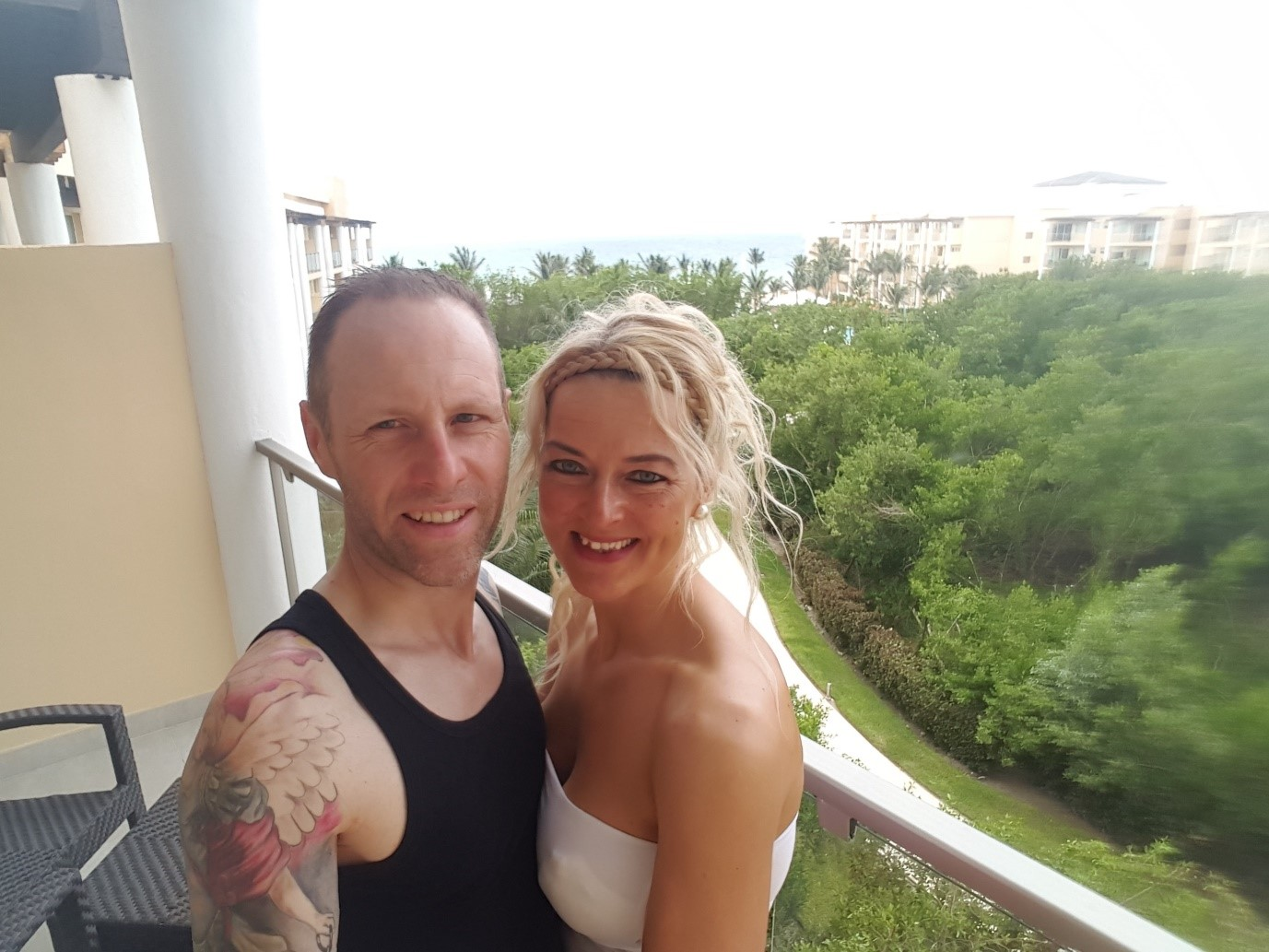 Travel blog: The Bailey's Take On Mexico: #1 A Prize To Be Remembered