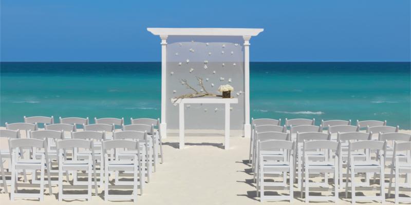 Travel blog: Love Rocks: Hard Rock Hotels Weddings and Honeymoons
