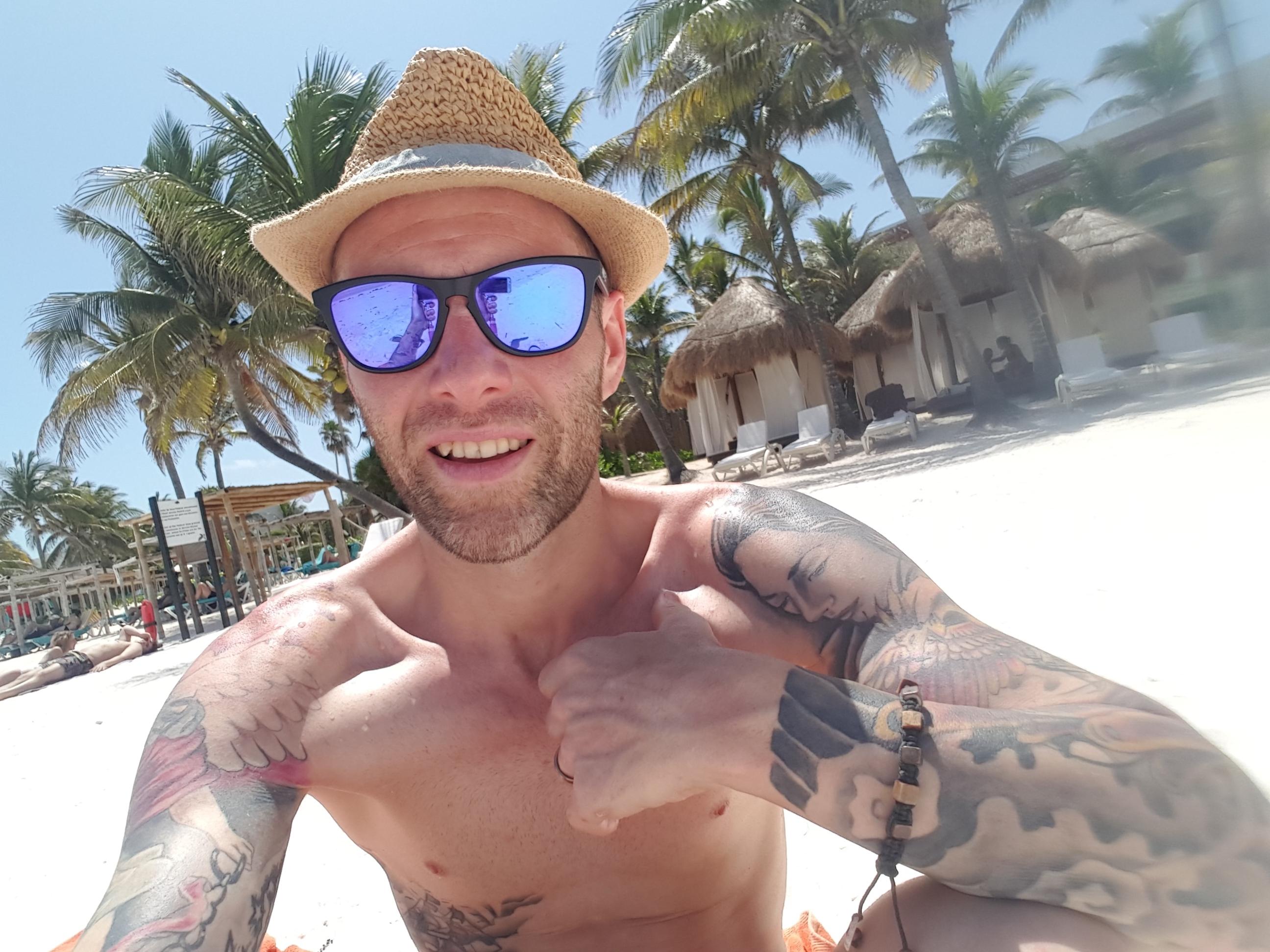 Travel blog: The Bailey's Take On Mexico: #3 Playa del Carmen & Akumal