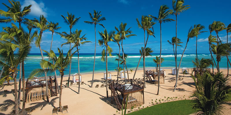 Breathless Punta Cana Resort & Spa