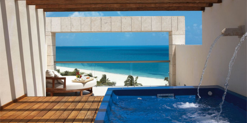 Travel blog: Excellence Playa Mujeres: The Best All-Inclusive Resort in the World