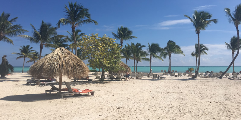 Travel blog: Secrets Cap Cana Resort & Spa: Nia's Insider Look