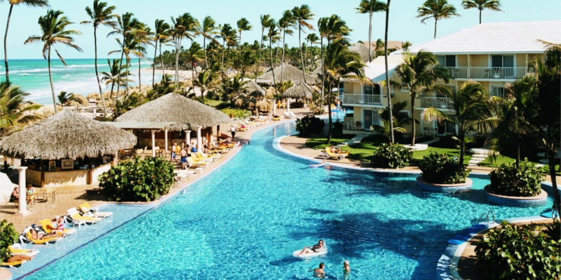 Travel blog: Sensation and Modernisation: Excellence Punta Cana Enhancements