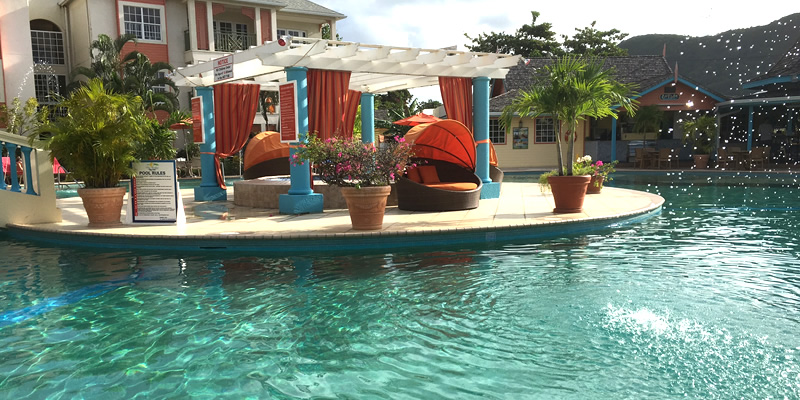 Continue Reading · Bay Gardens Beach Resort U0026 Spa