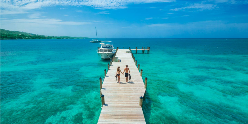Travel blog: Indulgent Jamaican Escapes at Sandals South Coast & Sandals Royal Caribbean
