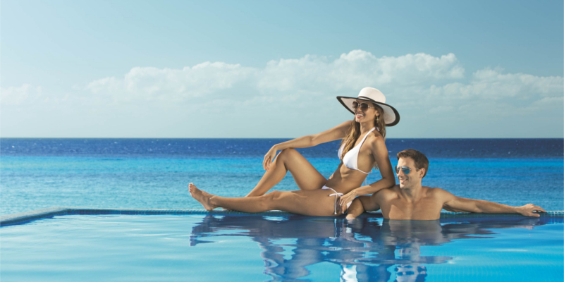 Travel blog: A World of Refined Luxury: The Preferred Club, Secrets Resorts & Spas
