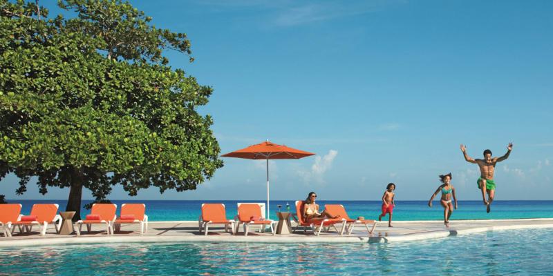 Travel blog: True Family Orientated Getaways at Sunscape Resorts & Spas