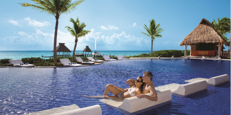 Travel blog: Zoëtry Wellness & Spa Resorts: Luxury, Wellness, and Romance