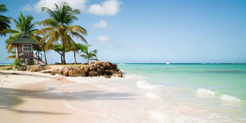 Travel blog: Top 3 Tobago Hotels