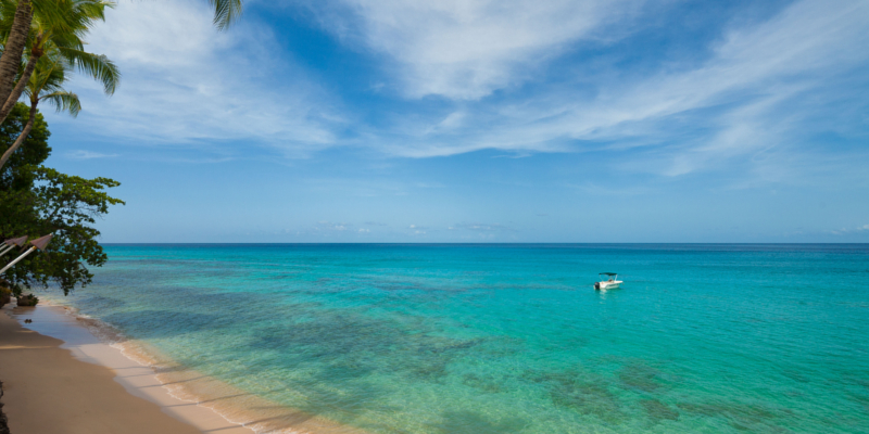 Travel blog: Waves Hotel & Spa: Barbados' First All Inclusive Mind and Body Retreat
