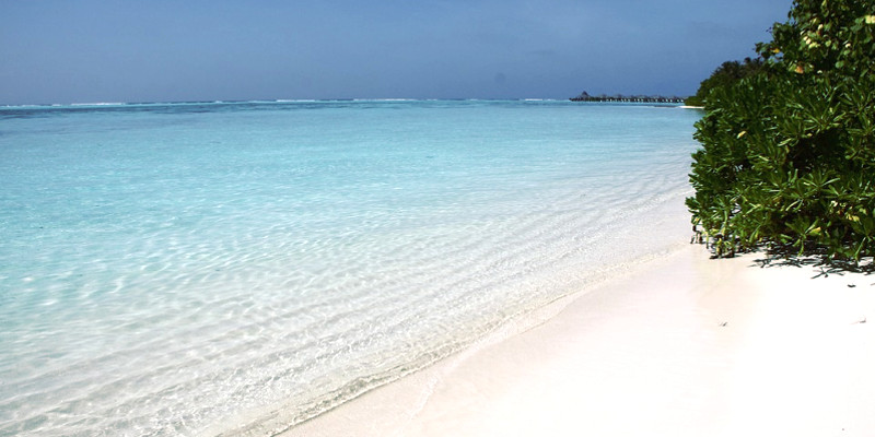 Travel blog: The Essential Travel Guide to the Maldives