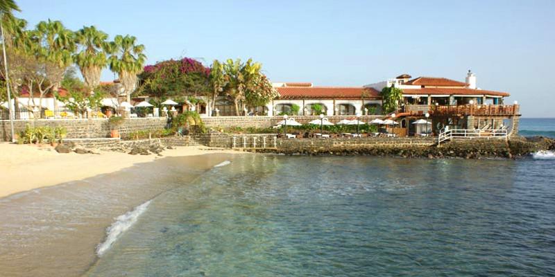 Odjo D'Agua Hotel