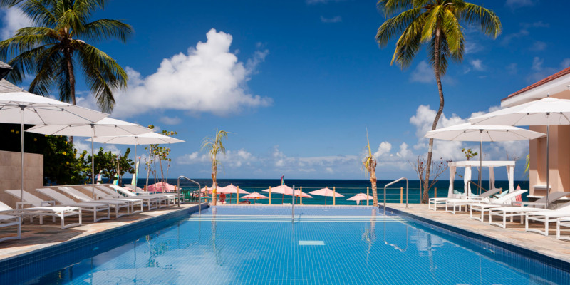 Travel blog: The BodyHoliday: The Ultimate Health & Well-being Resort