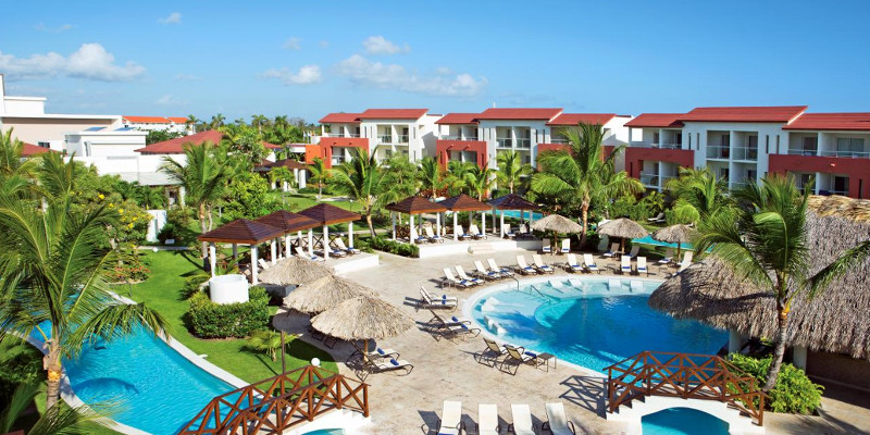 Travel blog: Experience a Refined Family Retreat at Now Garden Punta Cana