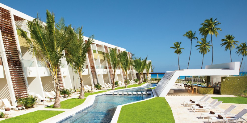 Travel blog: Ashleigh Escapes to Now Onyx Punta Cana