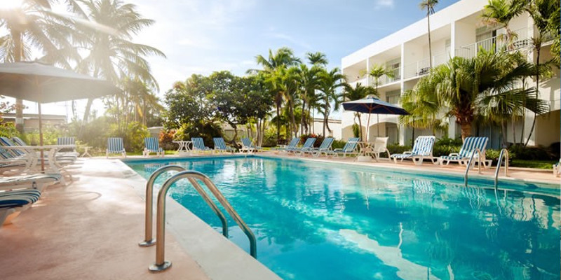 Travel blog: InFocus Snapshots: Enjoy the Best of Barbados at Time Out Hotel