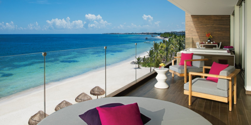 Travel blog: Breathless Riviera Cancun Resort & Spa Redefines Luxury Holidaymaking