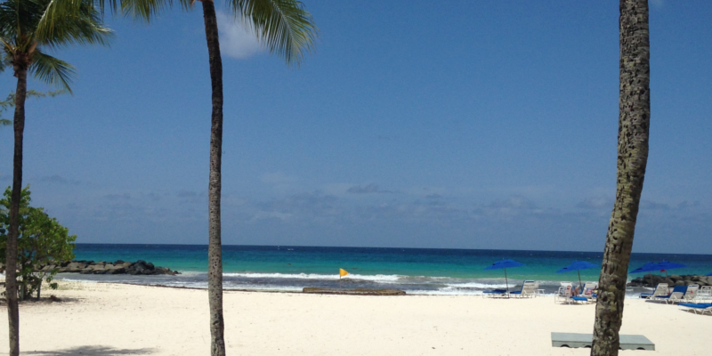 Travel blog: Gemma's Top Tips for Exploring Barbados