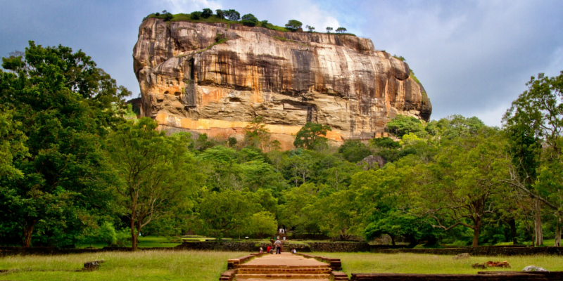 Travel blog: Top 5 Excursions: Sri Lanka