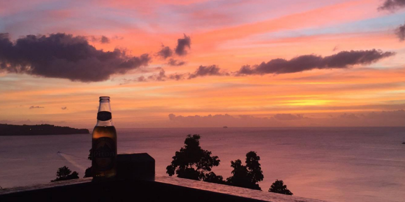 Travel blog: Christina Discovers Windjammer Landing Villa & Beach Resort, St. Lucia