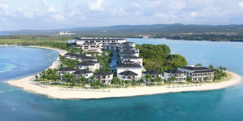 Travel blog: Excellence Oyster Bay, the New Resort from the Renowned Excellence Group