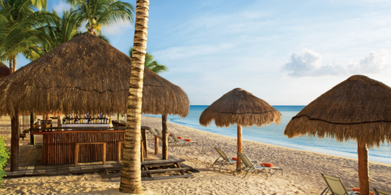 Travel blog: Sunscape Sabor Cozumel Redefines All-Inclusive Family Escapes