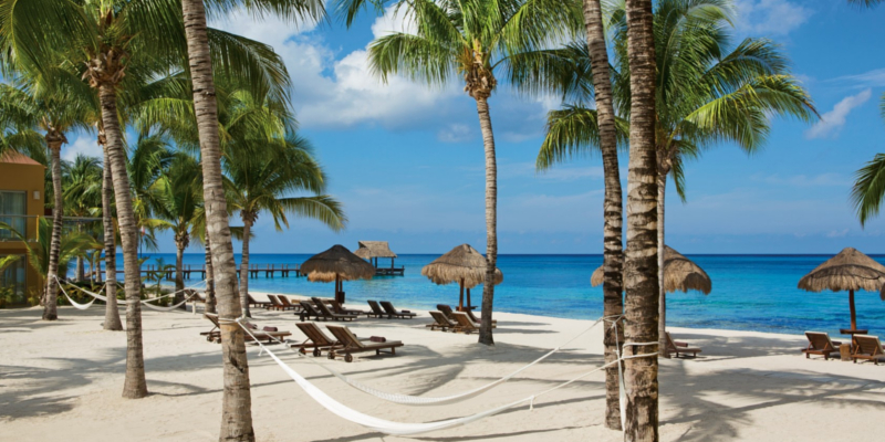 Travel blog: Secrets Aura Cozumel: Relaxation, Rejuvenation and Romance