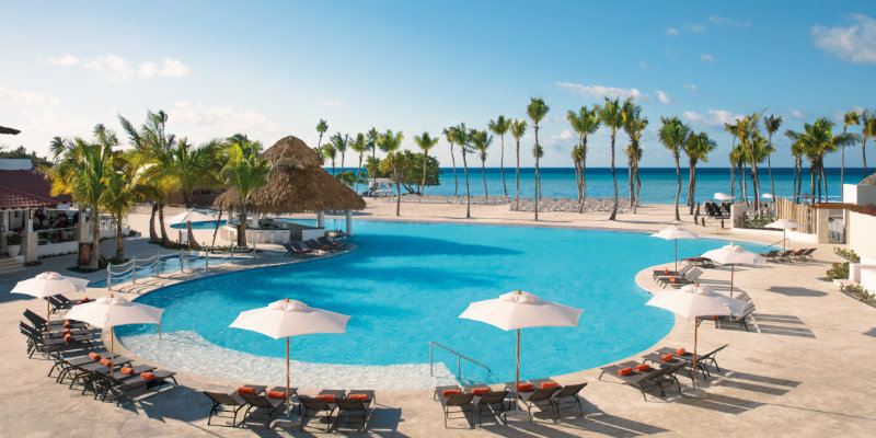 Travel blog: Luxury for the Whole Family at Dreams Dominicus La Romana