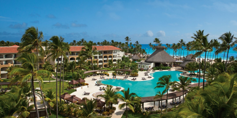Travel blog: Multi-Generational Holidays at Now Larimar Punta Cana