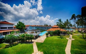 • Authentic Sri Lankan hideaway nestled along a stunning golden sand beach • Enjoy the best of both worlds with active and serene areas of the resort • Keep everyone entertained with a plethora of activities for all the family
