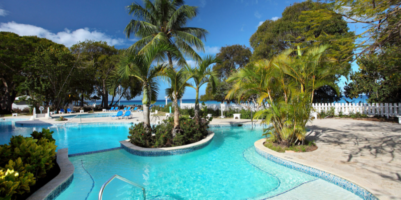 Travel blog: The Ultimate Barbados Getaway at Almond Beach Resort