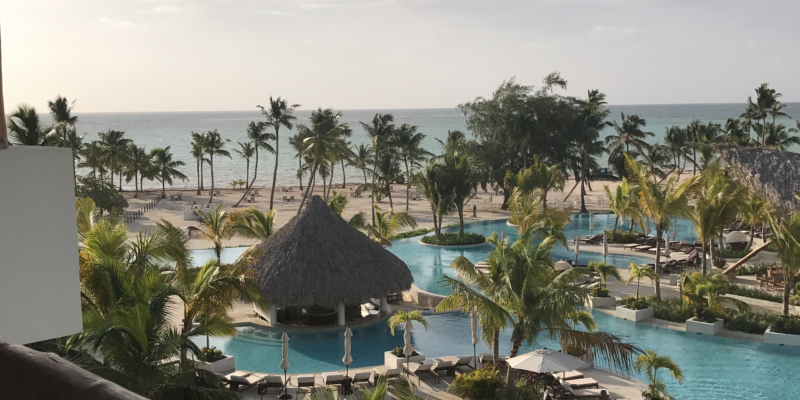 Travel blog: Secrets Cap Cana Resort & Spa Through the Eyes of Abbie