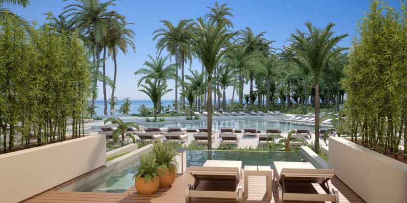 Travel blog: The Countdown to the Grand Re-Opening of Excellence Punta Cana