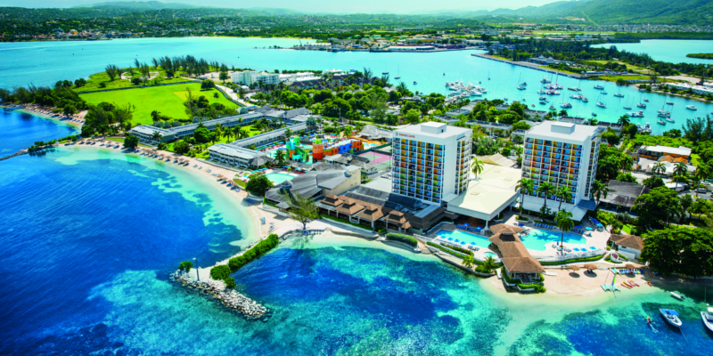 Travel blog: Make a Splash with the Kids at Sunscape Splash Montego Bay