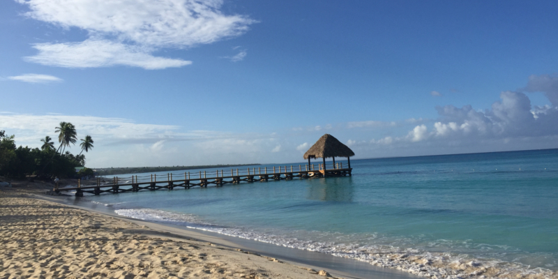 Travel blog: Dreams Dominicus La Romana Resort & Spa: Christina's Insider Look