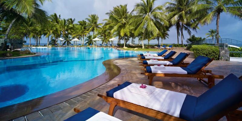 Travel blog: A True Sri Lankan Experience Awaits at the Intricate 5-star Vivanta By Taj Bentota