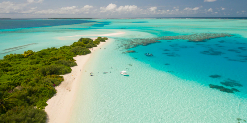 Travel blog: The Essential Travel Guide to the Bahamas