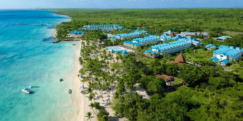 Travel blog: Explore the Excitements of the Dom Rep at Dreams La Romana Resort & Spa