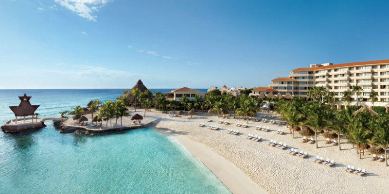 Travel blog: Discover Underwater Delights and Ancient Mayan Culture at Dreams Puerto Aventuras Resort & Spa
