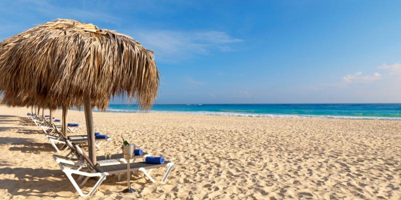 Travel blog: The Extraordinary Awaits at Hard Rock Hotel & Casino Punta Cana