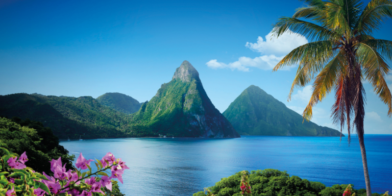 St Lucia 2