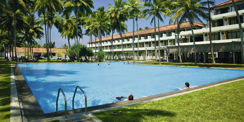 Travel blog: Indulge in Authentic Sri Lanka at The Blue Water Hotel