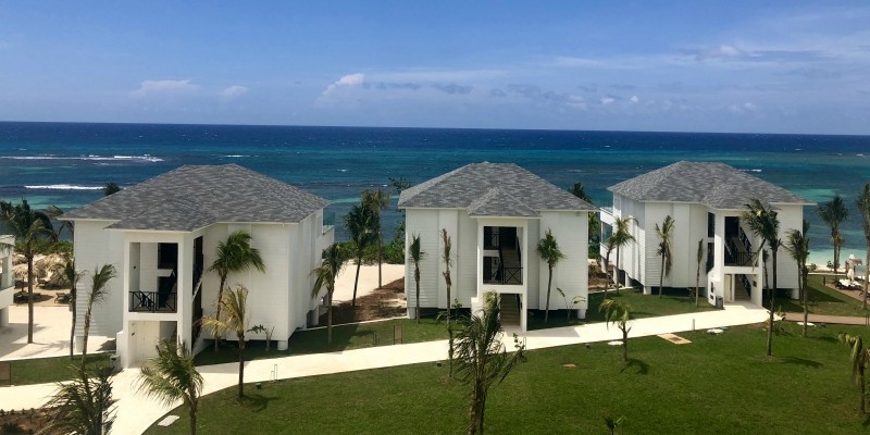 Travel blog: A Sneak Look Inside of the Newly Opened Excellence Oyster Bay – Courtesy of Our CEO Stuart