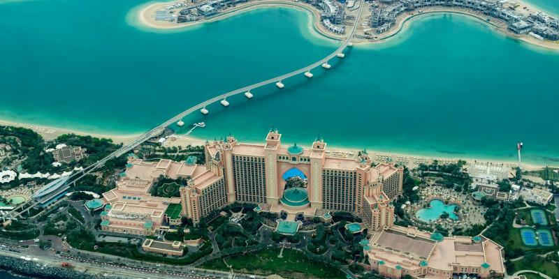 Travel blog: Discover Dubai